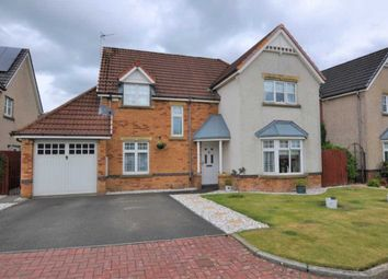Thumbnail 4 bed detached house for sale in 52 Cruckburn Wynd, Stirling, 9Hu, UK