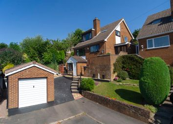 3 bed detached house for sale in Wheathill Close, Penn, Wolverhampton WV4