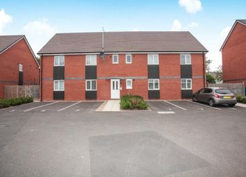 Thumbnail 2 bedroom flat for sale in Henton Court, Courthouse Green, Coventry, West Midlands