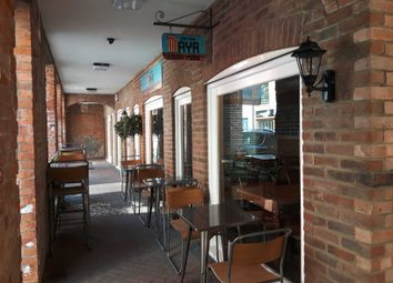 Thumbnail Restaurant/cafe for sale in Snuff Street, Devizes