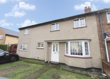 4 bed semi-detached house for sale in Fir Tree Avenue, West Drayton UB7