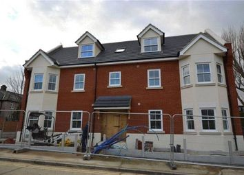 Thumbnail 1 bedroom flat for sale in Shakespeare Drive, Westcliff On Sea, Essex