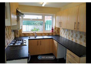 3 bed end terrace house to rent in Oxford Street, Exeter EX2