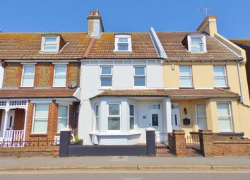 Thumbnail 4 bed terraced house for sale in Eastbourne Road, Pevensey Bay, Pevensey