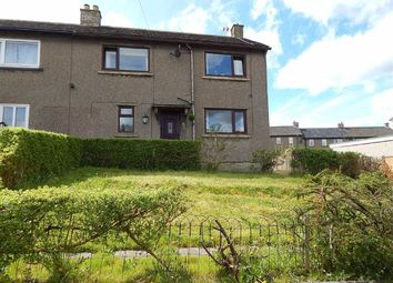 Thumbnail 3 bed end terrace house for sale in Thornbrook Road, Chapel En Le Frith, High Peak