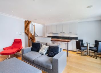 Thumbnail 2 bed terraced house to rent in Montpelier Walk, London