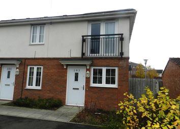 Thumbnail 1 bedroom flat for sale in Shard End Crescent, Shard End, Birmingham