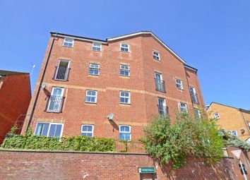 Thumbnail 2 bedroom flat to rent in St. Andrews Square, Penkhull, Stoke-On-Trent
