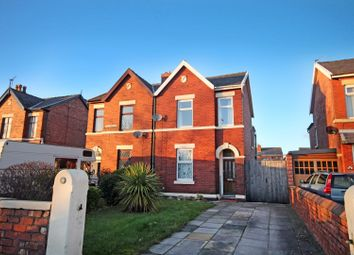 Thumbnail Semi-detached house for sale in Athole Grove, Southport