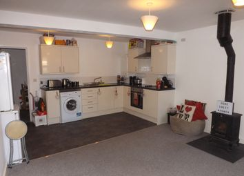 Thumbnail 1 bedroom flat to rent in Trevithick Terrace, Camborne