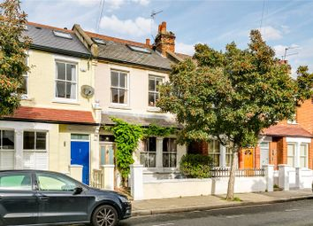 4 bed detached house for sale in Claxton Grove, London W6