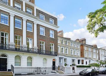 Thumbnail 6 bed terraced house for sale in Carlyle Square, Chelsea