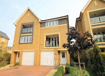 Thumbnail 4 bed property for sale in Chapel Drive, Dartford