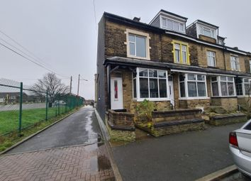 Thumbnail 3 bed terraced house for sale in Nearcliffe Road, Bradford, West Yorkshire