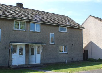 Thumbnail 4 bed semi-detached house to rent in Trenchard Way, Longhoughton, Alnwick