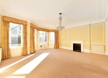 Thumbnail 3 bed flat to rent in Brechin Place, South Kensington