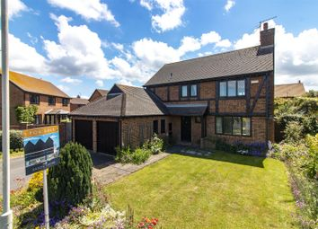 Thumbnail 4 bed property for sale in The Ridings, Chestfield, Whitstable