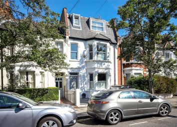 Thumbnail 4 bed terraced house for sale in Kenyon Street, London