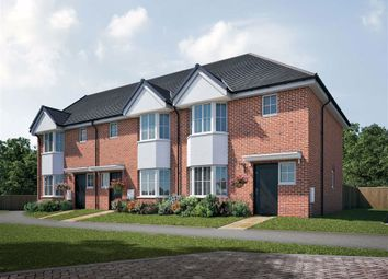 Thumbnail 3 bed semi-detached house for sale in Mulberry Place, Margate, Kent