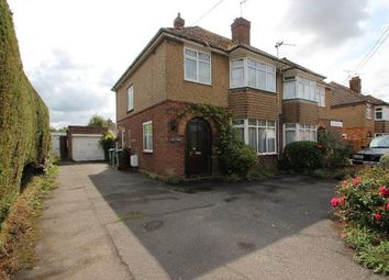 Thumbnail 3 bed semi-detached house for sale in Station Road, Aylesbury