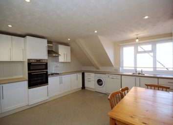 Thumbnail 3 bed flat to rent in Ramsey Road, St. Ives, Huntingdon