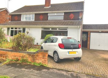 Thumbnail 3 bedroom semi-detached house to rent in Ingram Avenue, Bedgrove