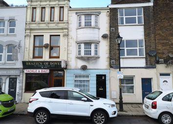 Thumbnail 2 bedroom maisonette to rent in Snargate Street, Dover