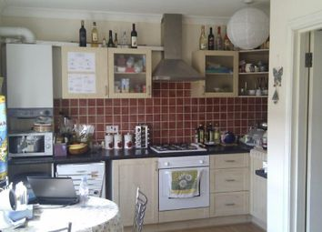 Thumbnail 1 bed flat to rent in 5 Kingston Road, South Wimbledon