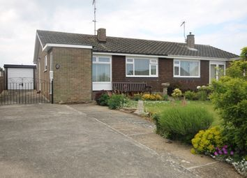Thumbnail 2 bed semi-detached bungalow for sale in Fir Tree Drive, Filey