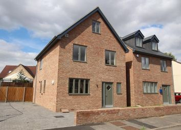 Thumbnail 4 bed town house for sale in Cambridge Road, Ely