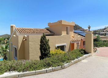 Thumbnail 4 bed detached house for sale in La Manga Club, La Manga Del Mar Menor, Murcia, Spain