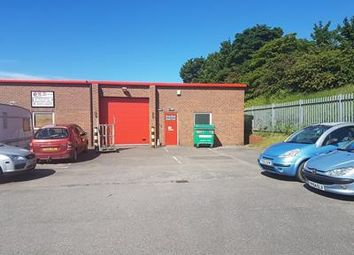 Thumbnail Light industrial to let in Bridge Court, Hull Bridge Road, Hornsea, East Yorkshire
