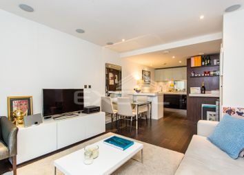 Thumbnail 1 bed flat to rent in Bramah House, 9 Gatliff Road, Chelsea
