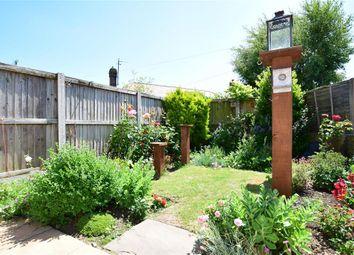 Thumbnail 3 bed semi-detached bungalow for sale in Cottington Road, Cliffsend, Ramsgate, Kent