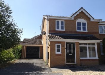 Thumbnail 3 bed property to rent in Tomkyns Close, Chandler's Ford, Eastleigh