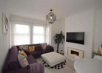 Thumbnail 2 bed flat to rent in Walmer Terrace, Woolwich