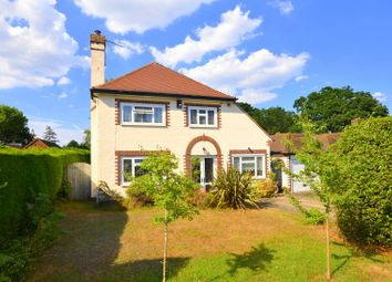 3 bed detached house for sale in Orchard Close, East Horsley, Leatherhead KT24