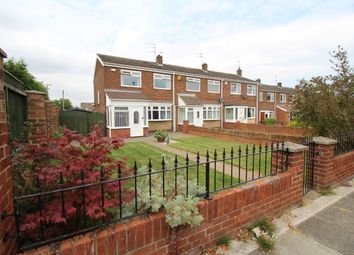 Thumbnail 3 bed terraced house for sale in Thorntree Walk, Jarrow