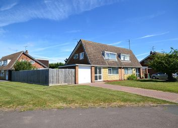 Thumbnail 2 bed semi-detached house for sale in Long Mynd Avenue, Up Hatherley, Cheltenham