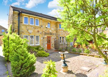 Thumbnail 2 bed end terrace house for sale in Harlow Manor Park, Harrogate
