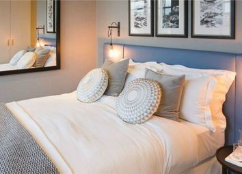 Thumbnail 1 bed flat for sale in Draper'S Yard, The Ram Quarter, Ram Street, London
