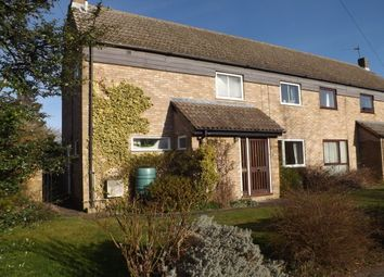 Thumbnail 3 bedroom property to rent in St. Peters Street, Duxford, Cambridge