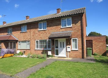 Thumbnail 2 bedroom property to rent in Parker Road, Wittering, Peterborough