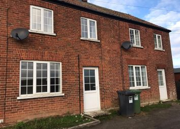 Thumbnail 2 bedroom terraced house to rent in North Barsham, Walsingham