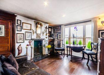 Thumbnail 3 bed flat for sale in Upper Brockley Road, Brockley