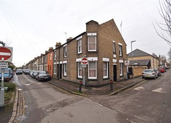 4 bed detached house to rent in Sedgwick Street, Cambridge CB1