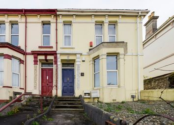 Thumbnail 2 bed flat for sale in Alexandra Road, Mutley, Plymouth