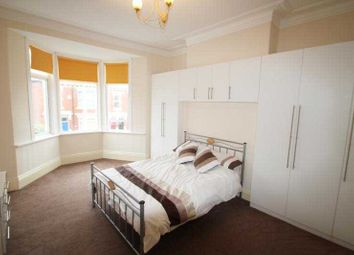 Thumbnail Room to rent in Cartington Terrace, Heaton, Newcastle Upon Tyne, Tyne And Wear