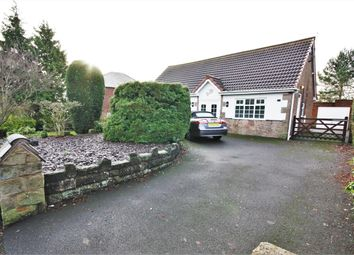 Thumbnail 2 bed bungalow for sale in Nottingham Road, Codnor, Ripley