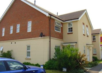 Thumbnail 2 bed detached house to rent in Wards View, Kesgrave, Ipswich